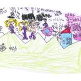[7세 유치원생] 꽃바써요-꽃놀이