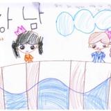 [7세 유치원생] 엄마랑 같이 강남가서 시장도 가고…