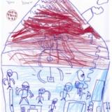 [7세 어린이] 형이랑 누나랑 집에서 놀았어요