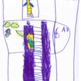 [7세 유치원생] 엄마랑 같이 이마트가서 장봤어요.…