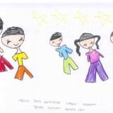[7세 유치원생] 일요일날 오빠랑 오빠친구들이랑…