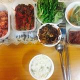 20160701 저녁식탁