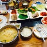 20160716 저녁식탁