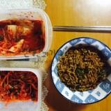 20160724 저녁식탁