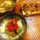 20160722 저녁식탁