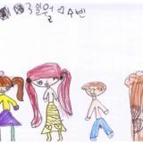 [7세 유치원생] 수빈