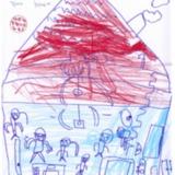 [7세 유치원생] 형이랑 누나랑 집에서 놀았어요