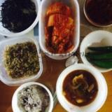 20160731 저녁식탁