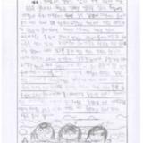 [9세 초등학생] 친구들과 캠핑을 갔다