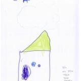 [7세 유치원생] 나는 주말에 가족들과 집에서…