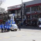 2016 총선 서울 서대문구(을) 김영호 후보의 선거…