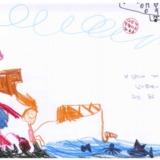 [7세 유치원생] 바다에 가서 낚시 했어요~