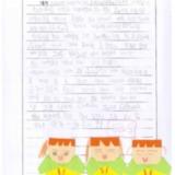[9세 초등학생] 5/10일에 간 희망 TV SBS 희망워크(4km)