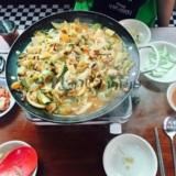 20160730 점심식탁