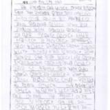 [11세 초등학생] 나의 하루(My life)