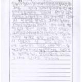 [9세 초등학생] 엄마한테 혼났다