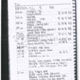 [시간별 일정]