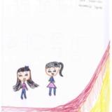 [7세 유치원생] 언니랑 방방놀이터가서…